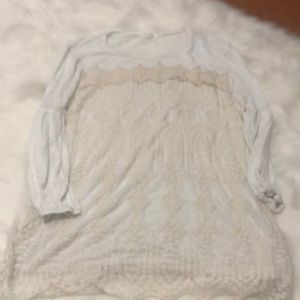 Maurices medium lace